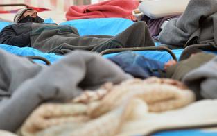 Prüfbericht zu Leoben: Horror im Asylquartier