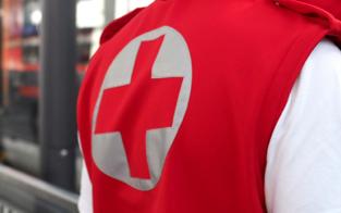 Rettungs-Einsatz am Wiener Stephansplatz
