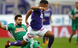 Nach Derby-Foul: Rapids Galvao gesperrt