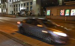 Schüsse in Wien: Mann fuhr Polizisten an – mehrere Beamte verletzt