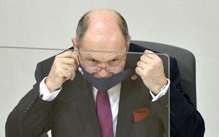 Sonder-Konferenz: Sobotka will Maskenpflicht für Abgeordnete