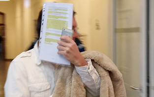 Zweieinhalb Jahre Haft für Staatsverweigerer in Linz