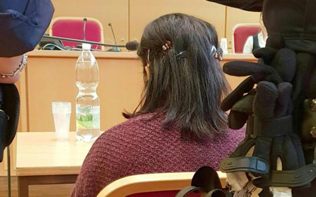 Prozess gegen Pflegerin - Linz