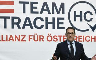 """DAÖ ist Geschichte: Strache ist Obmann des """"Team HC Strache"""""""