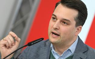 """FPÖ tobt: """"Handel wird in den Ruin getrieben"""""""