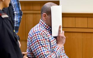 Knalleffekt: Ungar im Adeligen-Mord freigesprochen