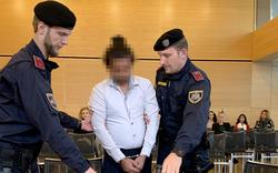 """Ehrenmord"": Lebenslang für 32-Jährigen"