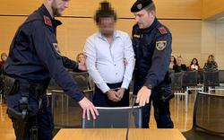 Mordverdacht-Prozess: Angeklagter leugnete Tötungsabsicht