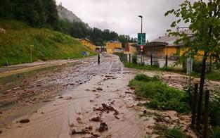 Hochwasser in Salzburg: 30,6 Mio.€ Schäden