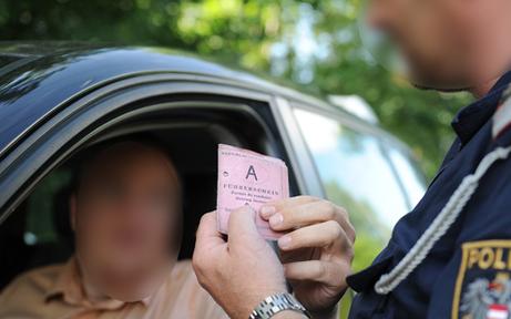 Schwerpunktaktion: 17 Alkolenker verloren Führerschein