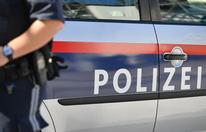 Polizist bedroht: Amtshandlung widersetzt