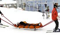 Skifahrer stürzt und stirbt an Verletzungen