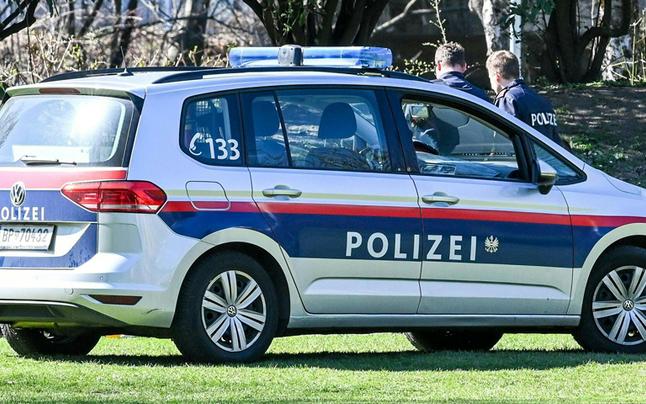 Vermeintlicher Schädelfund in Wien sorgt für Polizeieinsatz
