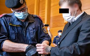 Prozess nach Fünffach-Mord in Kitzbühel gestartet