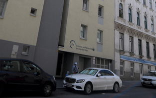Gasleitung angesägt: Polizei schnappt Horror-Mieter