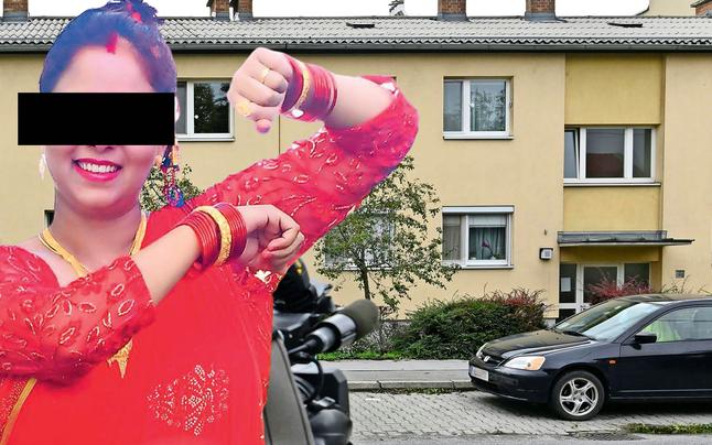 Eigene Kinder erstickt: Wollte Killerin auch Ehemann töten?