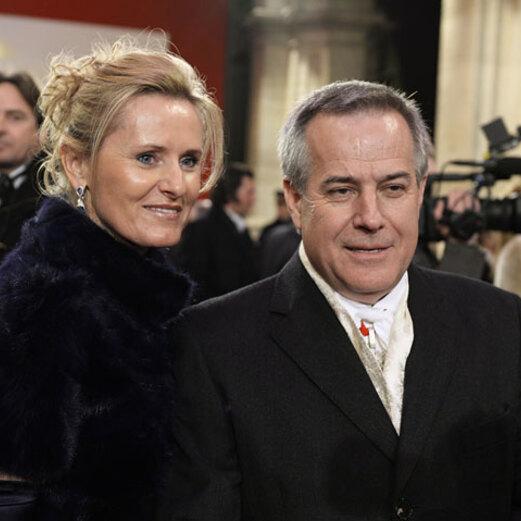 Opernball 2014: Die Ankunft der Gäste