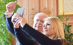 25.000 Wiener besuchen ihren Bürgermeister