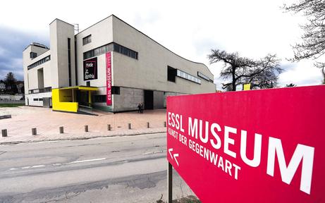 Land hätte das Essl-Museum unterstützt