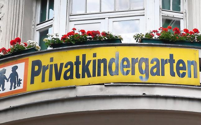 2.276 Kinder zittern um Platz im Kindergarten