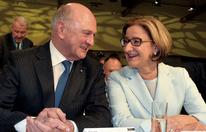 ÖVP startet jetzt in neue Ära