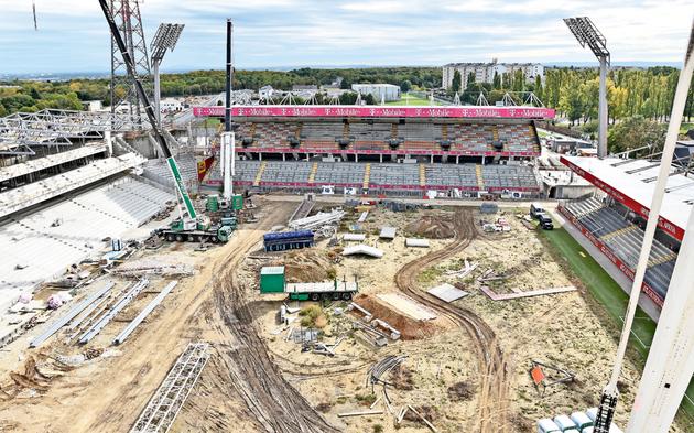 Austria-Arena