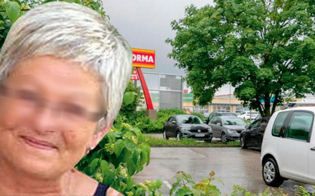 Brigitte G. Mord Amstetten