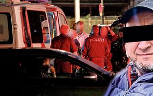 Auftragsmord an Polit-Blogger: Er ist der Killer von Gerasdorf