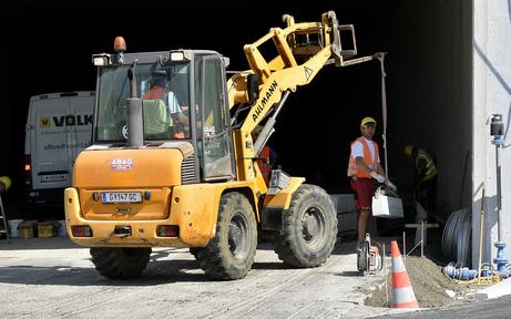 271 Millionen Euro für sichere Straßen in NÖ