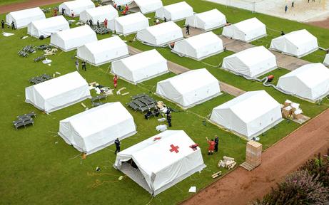 Asylkrise: Experten tagen im Stift Göttweig
