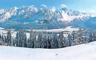 Nun kommen Schnee und Frost-Keule