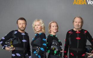 ABBA-Comeback: Mehr als 4 Millionen Aufrufe auf YouTube