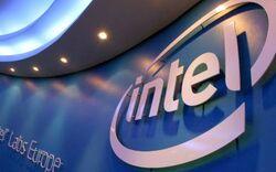 Intel mit rückläufigem Umsatz und Ergebnis
