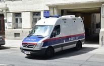 Einbrecher attackierten Frau in Wohnwagen