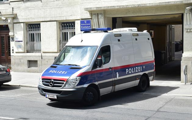 Abschiebung Polizei