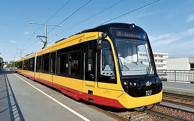 Mühlkreisbahn wird zu einer S-Bahn &Bim
