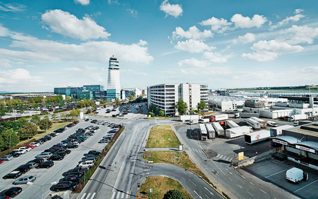 250 neue Jobs für Airport dank Deutscher Post