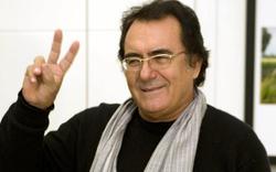 Al Bano Carrisi kommt nach Österreich