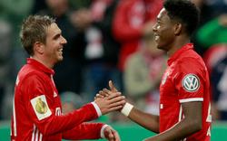 Leipzig jagt Bayern - Derby im Ruhrpott