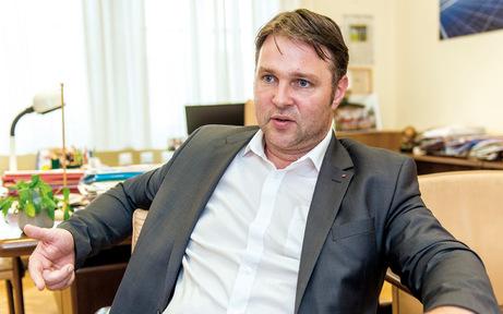 Traiskirchen-Chef Babler kehrt dem Landtag den Rücken
