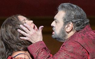 Stars bei Salzburger Festspielen