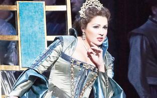 Netrebko wieder fit: Ihre Oper, ihre Gala