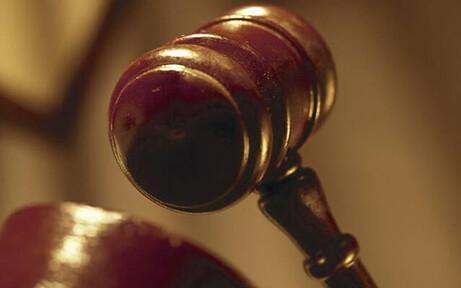 Sozialamtsleiter erstochen - Mordanklage wurde eingebracht