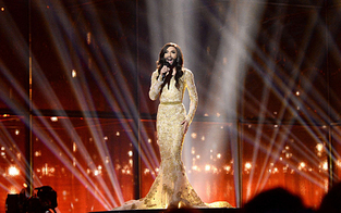 Nächstes Jahr: Song Contest in Wien?