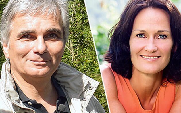 Werner FAYMANN / Eva GLAWISCHNIG