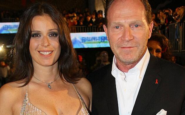 Martin SCHLAFF & Ehefrau