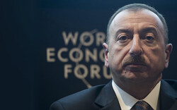 Präsident Aliyev wie erwartet wiedergewählt