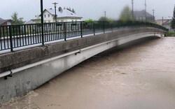 OÖ: 11-Meter-Flutwelle rollt an