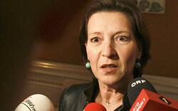 Morddrohung gegen Frauen-Ministerin