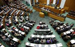 Ab heute neue Chefs im Parlament